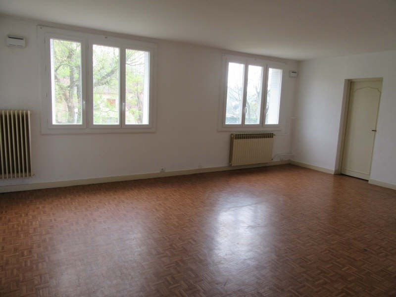 Vente appartement Vienne 126 000€ - Photo 3