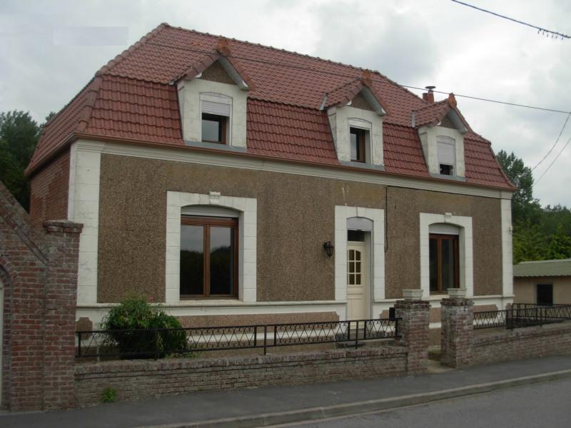 Location maison / villa Fléchin 585€ CC - Photo 1