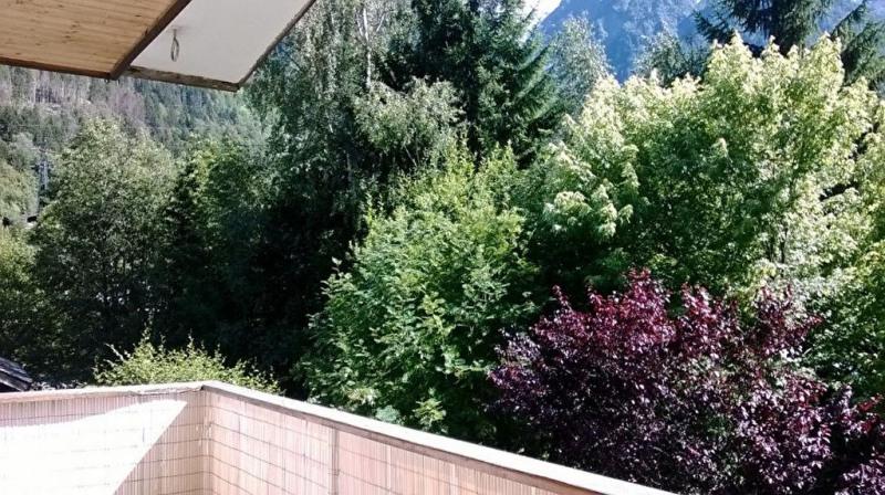 Sale apartment Chamonix mont blanc 395000€ - Picture 4