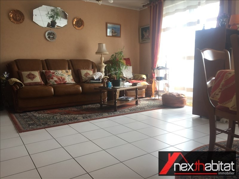 Vente appartement Livry gargan 158000€ - Photo 3