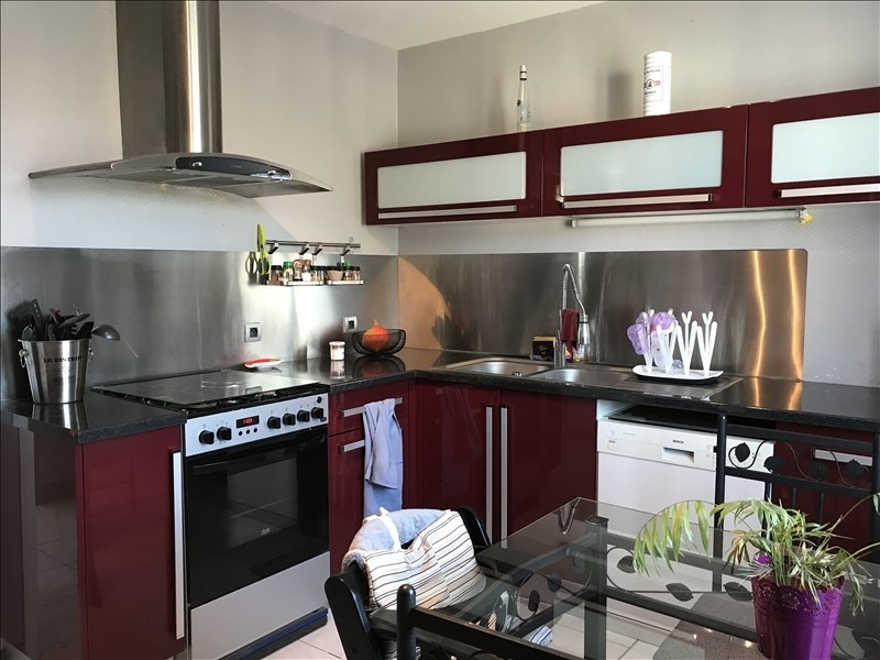 Vente maison / villa Roanne 179000€ - Photo 5
