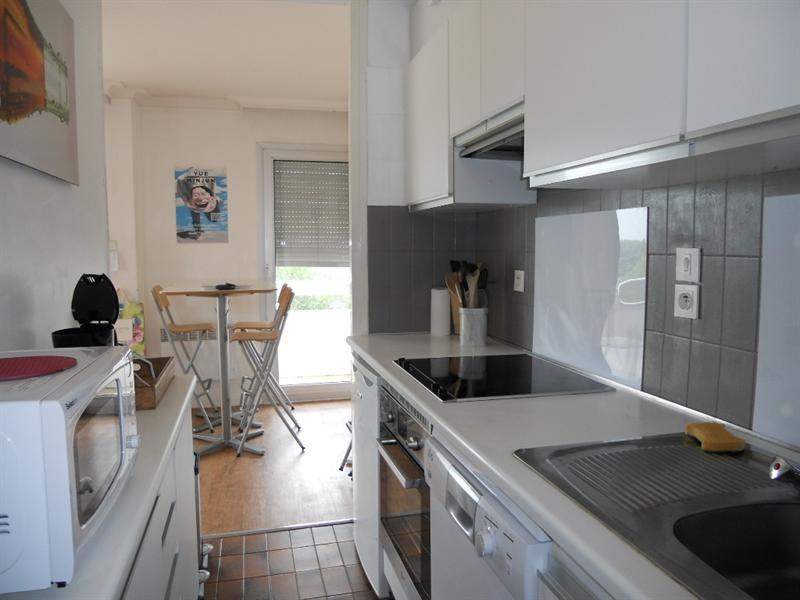 Verhuren vakantie  appartement Le touquet 635€ - Foto 5