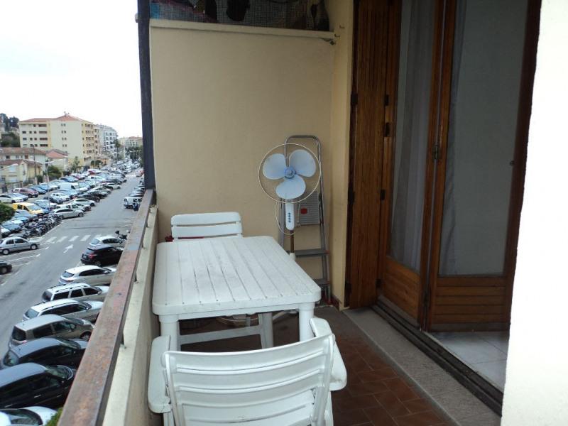 Affitto appartamento Menton 672€ CC - Fotografia 6