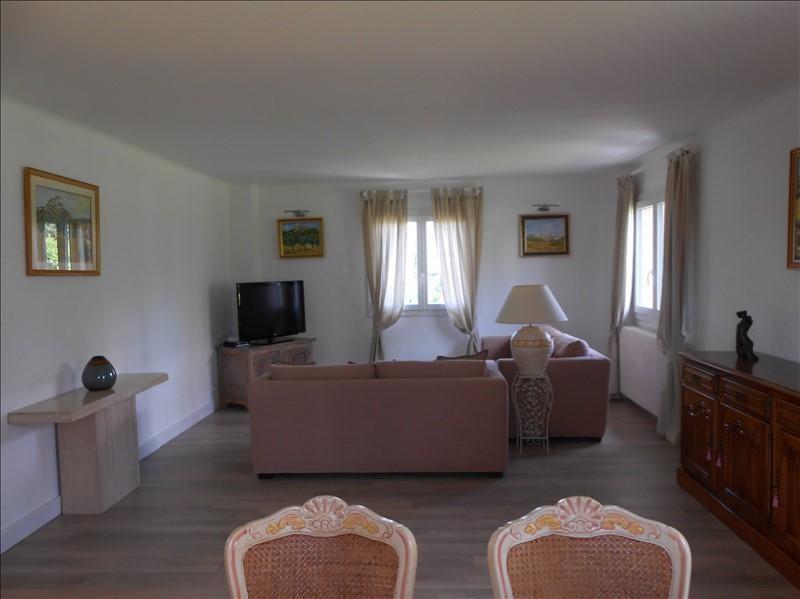 Sale house / villa Vallauris 400000€ - Picture 5