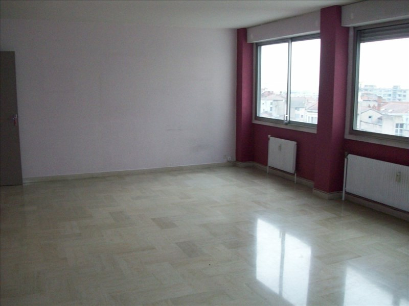 Sale apartment Roanne 77 000€ - Picture 1