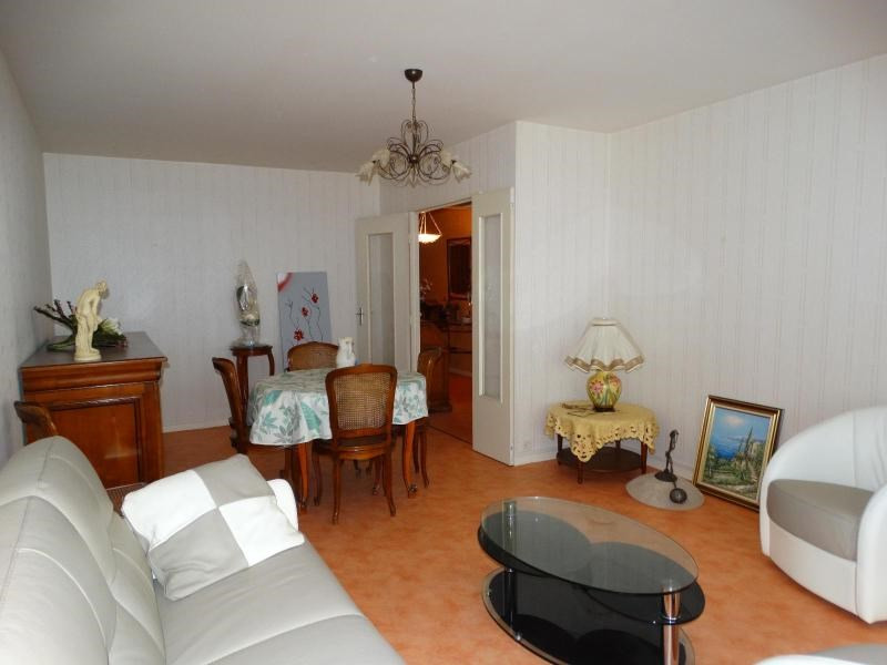 Vente appartement Vichy 134800€ - Photo 2