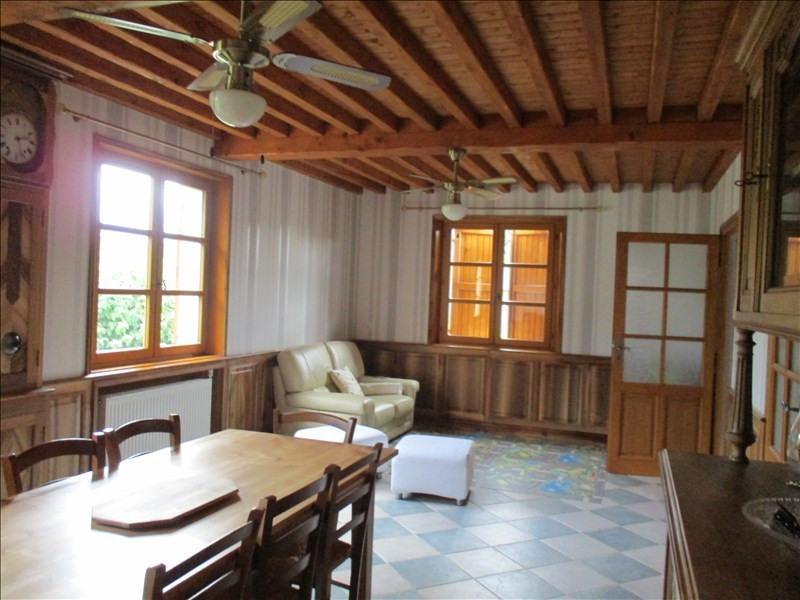 Vente maison / villa St marcellin 298000€ - Photo 4