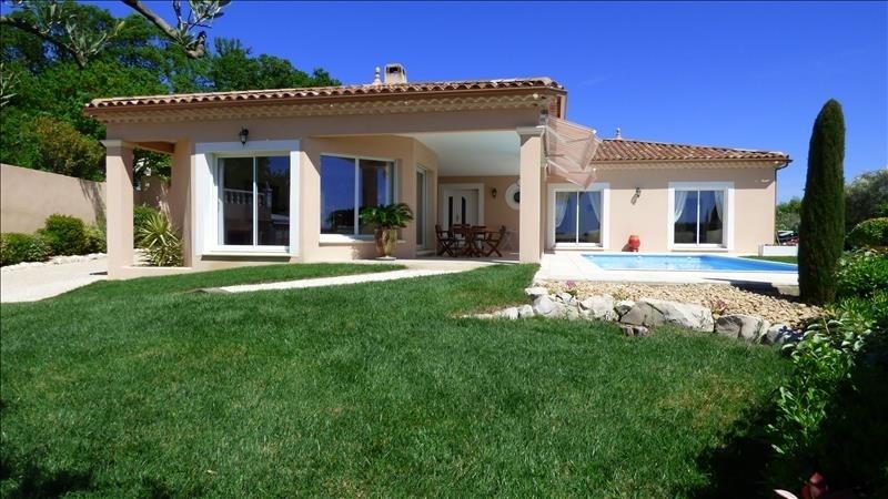 Verkoop van prestige  huis Aubignan 575000€ - Foto 1