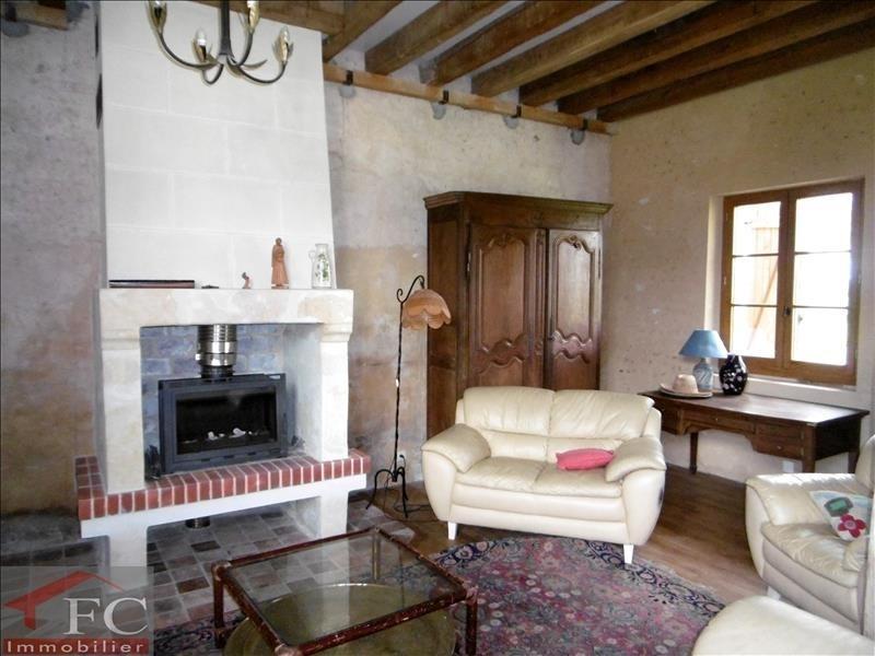 Vente maison / villa Montoire sur le loir 234000€ - Photo 3