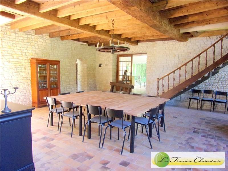 Vente maison / villa Villejesus 525000€ - Photo 7
