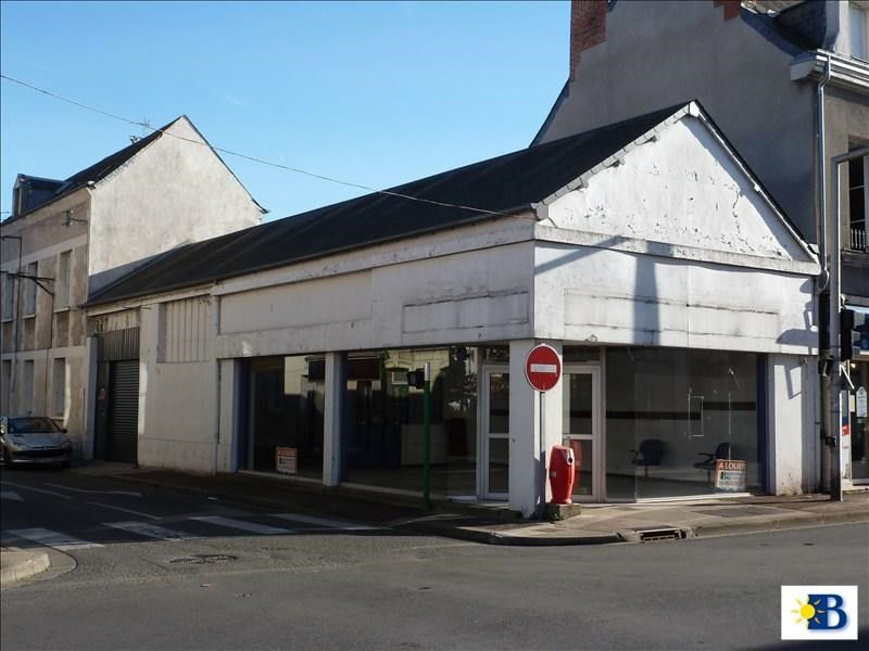Location boutique Chatellerault 660€ +CH/ HT - Photo 1