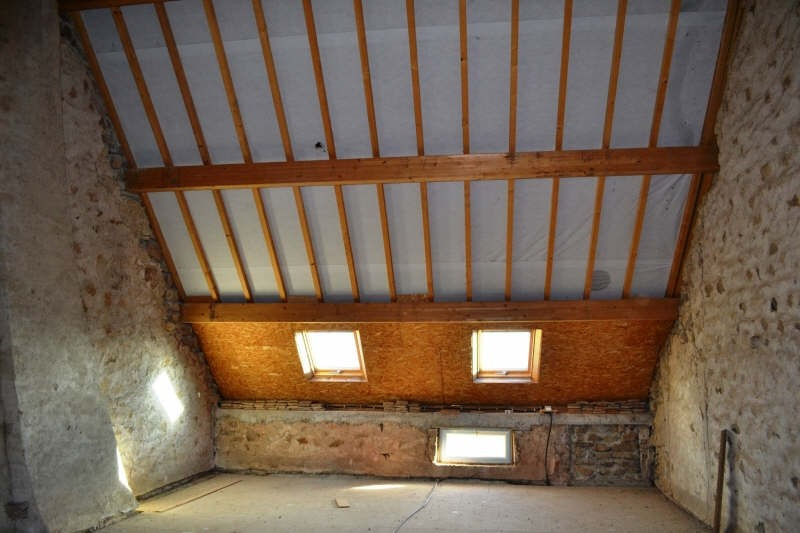 Vente maison / villa Saulieu 69800€ - Photo 5