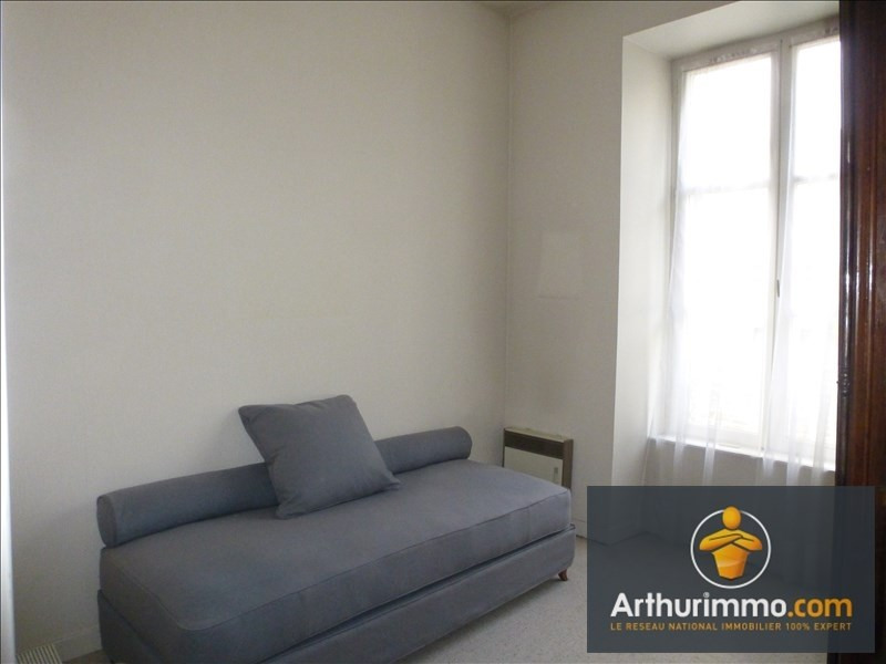 Vente appartement St brieuc 84 960€ - Photo 9