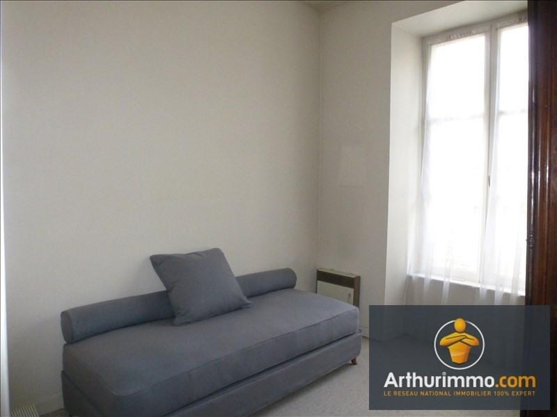 Sale apartment St brieuc 84960€ - Picture 9