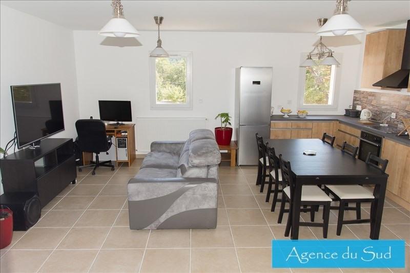 Vente appartement Plan d aups 140000€ - Photo 4