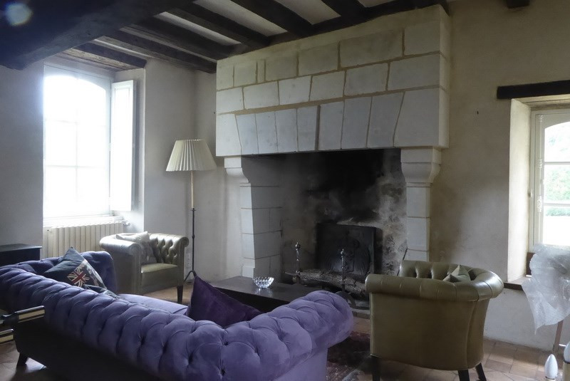 Deluxe sale house / villa Angers 549000€ - Picture 6