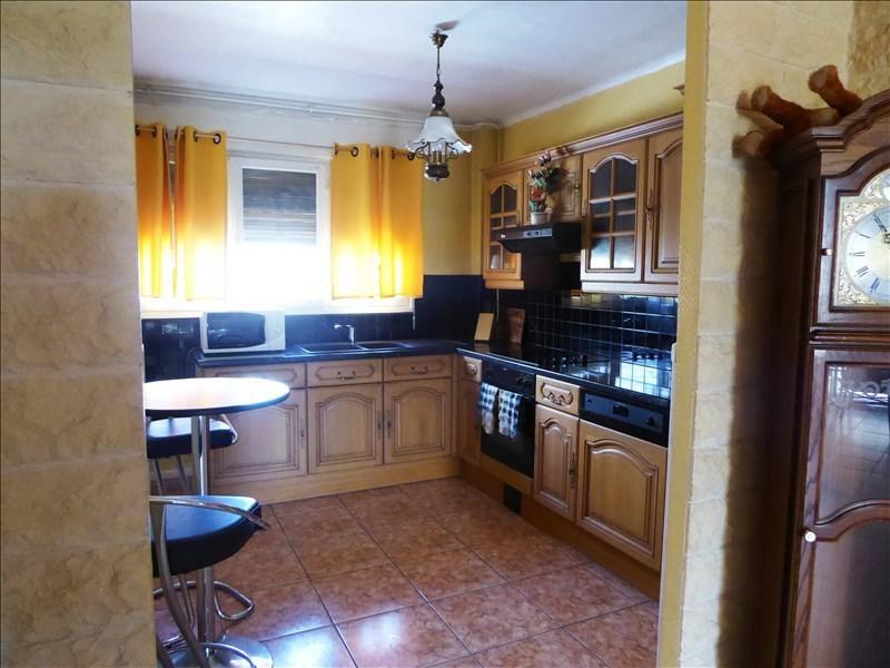 Sale apartment Lyon 8ème 215000€ - Picture 2