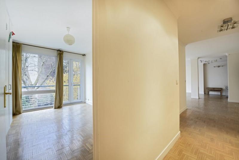 Престижная продажа квартирa Neuilly-sur-seine 1210000€ - Фото 10