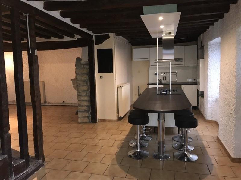 Sale apartment Sens 127500€ - Picture 3