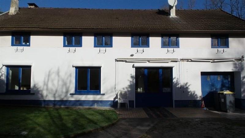 Vente maison / villa Chateau thierry 169000€ - Photo 1
