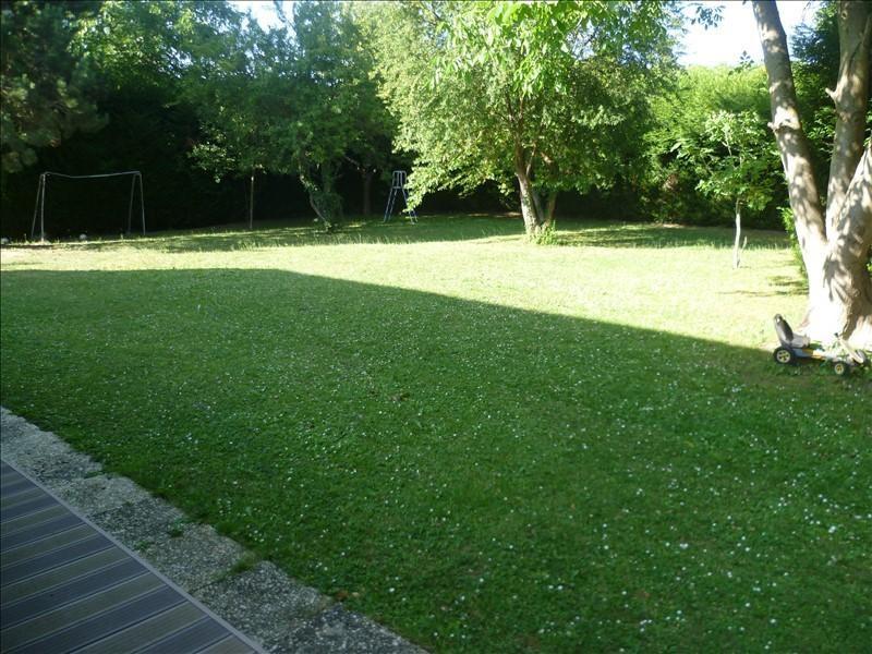 Vente maison / villa Sarcelles 495000€ - Photo 9