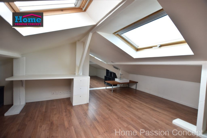 Sale apartment Nanterre 469 000€ - Picture 6