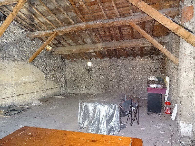 Vente maison / villa Saint-paul-lès-romans 49000€ - Photo 2