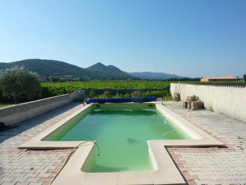 Vente maison / villa Vaison la romaine 430000€ - Photo 3