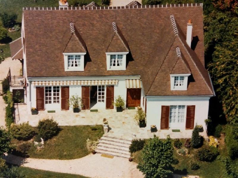 Vente maison / villa Chartrettes 466000€ - Photo 1