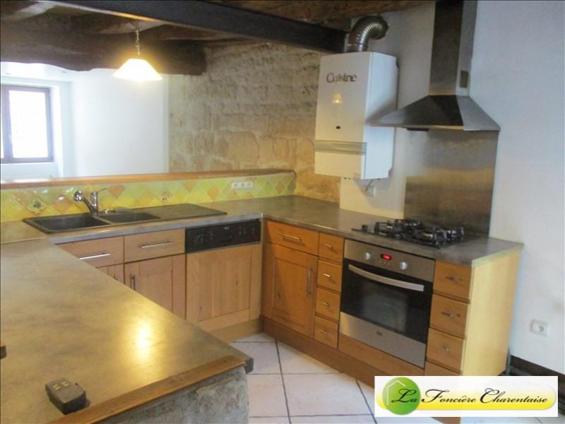 Sale house / villa Angouleme 139100€ - Picture 10
