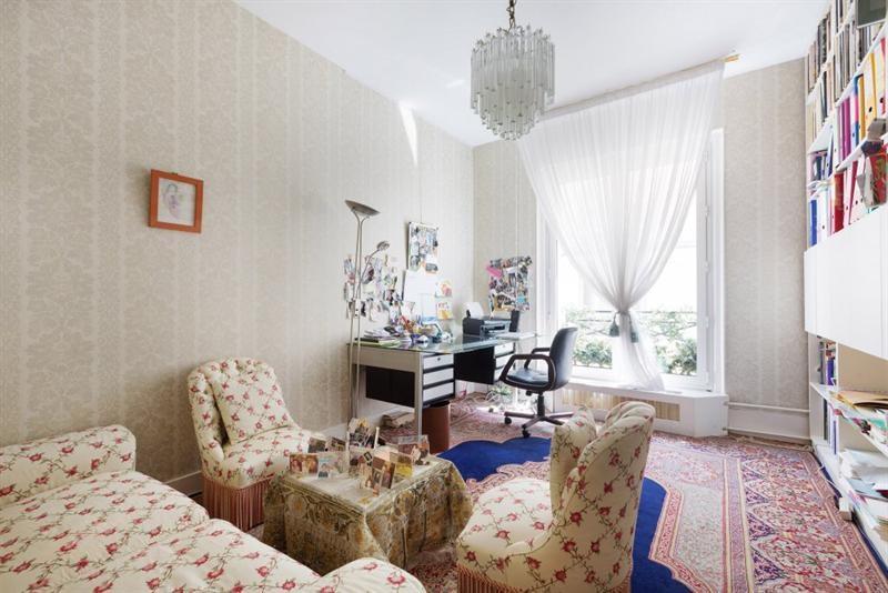 Venta de prestigio  apartamento Paris 8ème 2400000€ - Fotografía 7