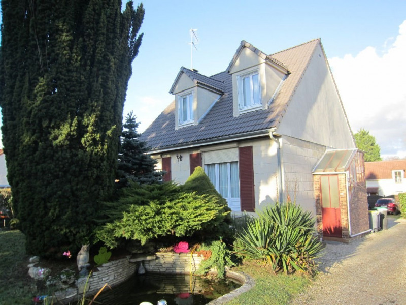 Sale house / villa Longpont-sur-orge 315000€ - Picture 2