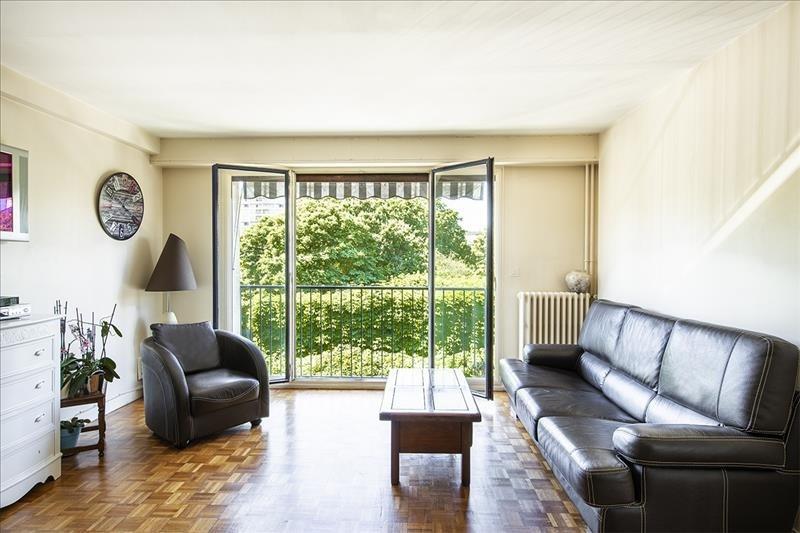 Vente appartement Levallois perret 799000€ - Photo 1