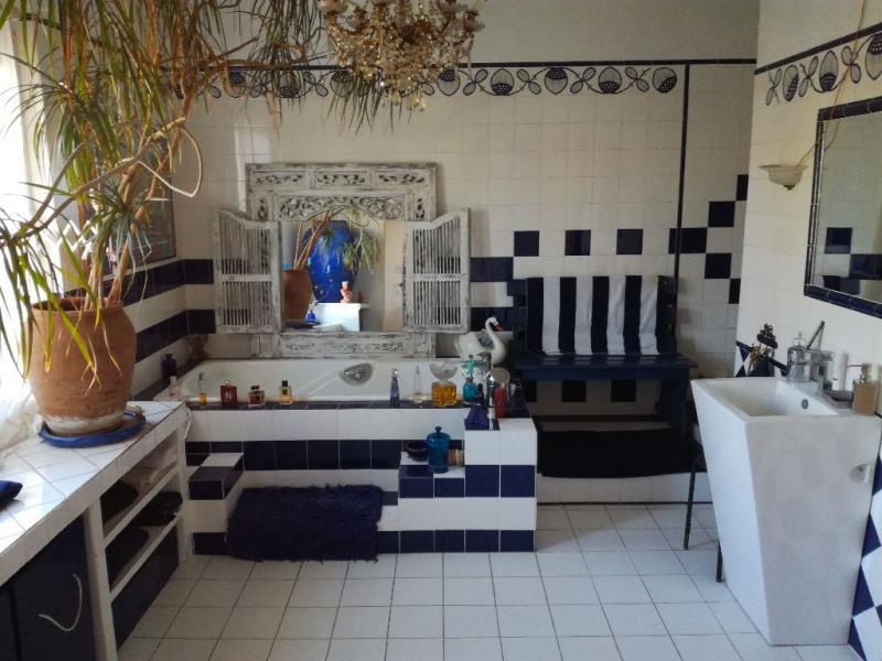 Sale house / villa Aigues mortes 405000€ - Picture 5
