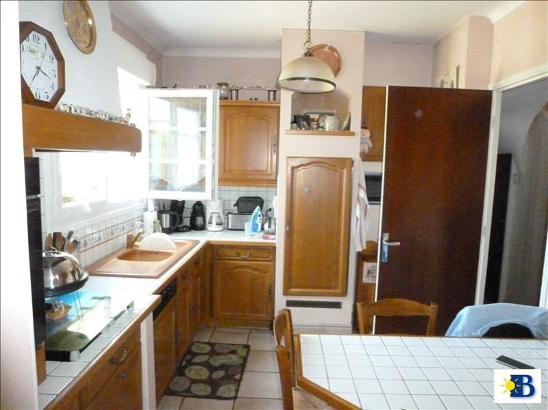 Vente maison / villa Chatellerault 190 800€ - Photo 4