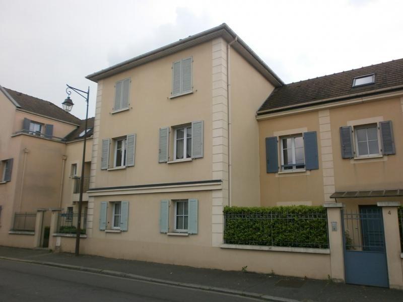 Sale apartment Mantes la jolie 155000€ - Picture 1