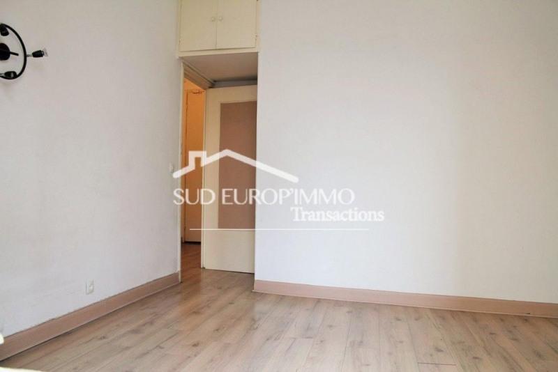 Vente Appartement 3 pièces 54m² Nice