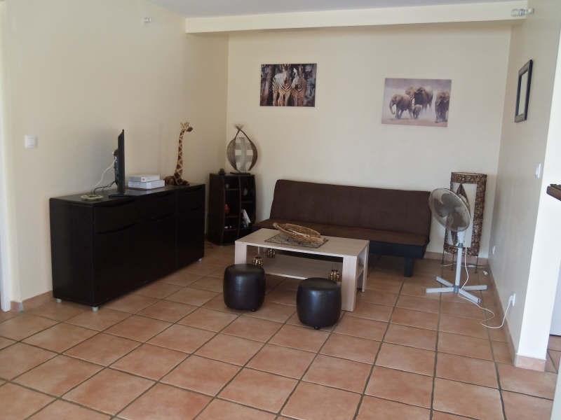 Rental apartment St francois 650€ CC - Picture 8