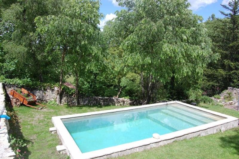 Vente de prestige maison / villa Uzes 716000€ - Photo 3