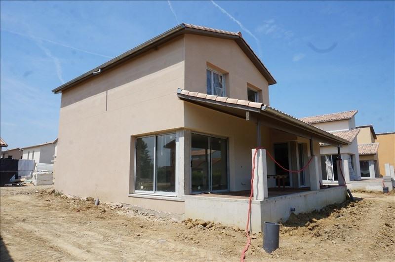 Vente maison / villa Castelginest 325900€ - Photo 2