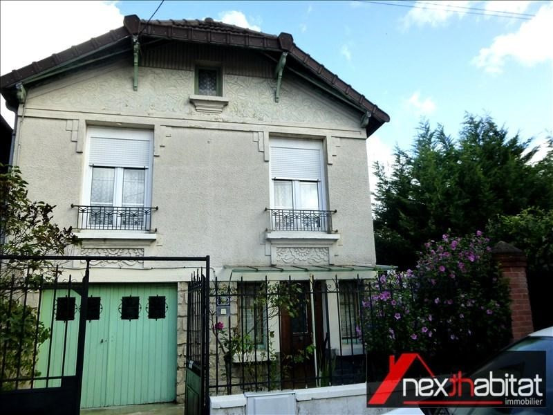 Vente maison / villa Livry gargan 249 000€ - Photo 1