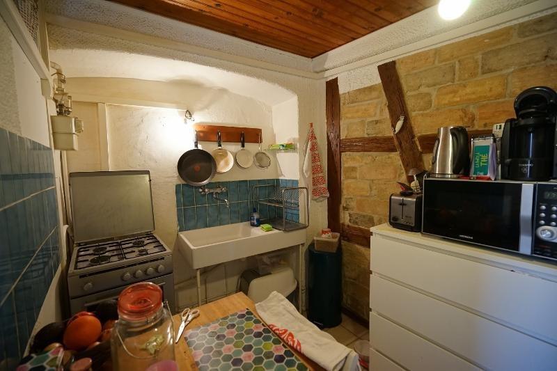 Sale apartment Strasbourg 183750€ - Picture 3