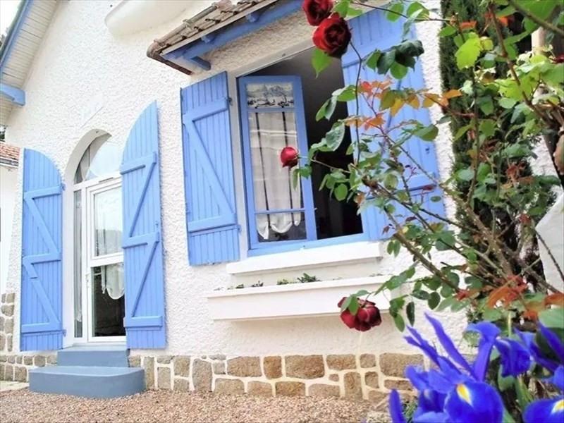 Vente maison / villa Pornichet 372070€ - Photo 8