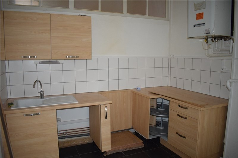 Location appartement Moulins 590€ CC - Photo 3