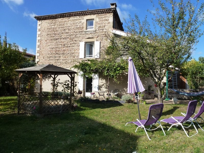 Sale house / villa St uze 449 000€ - Picture 1