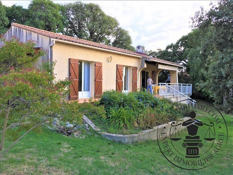 Vente maison / villa Porticcio 395000€ - Photo 2