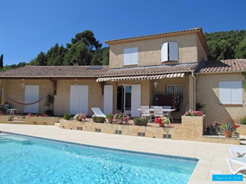 Vente de prestige maison / villa Auriol 595000€ - Photo 2