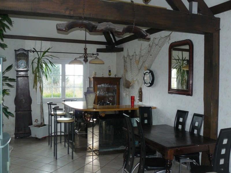 Vente maison / villa Hery 205000€ - Photo 8