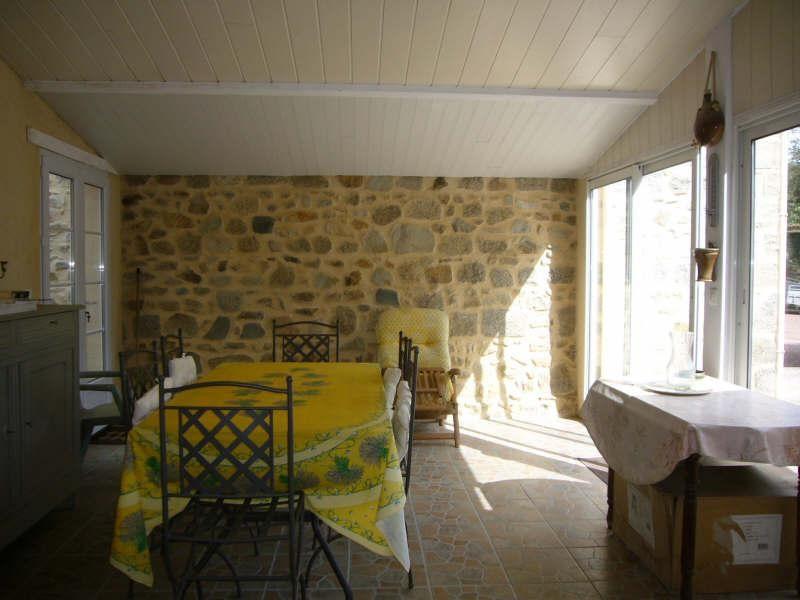 Sale house / villa Augignac 254900€ - Picture 5