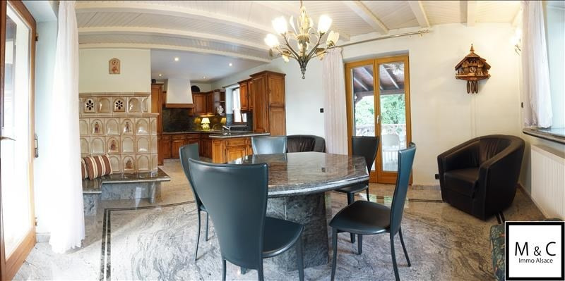 Deluxe sale house / villa Lauterbourg 494400€ - Picture 6